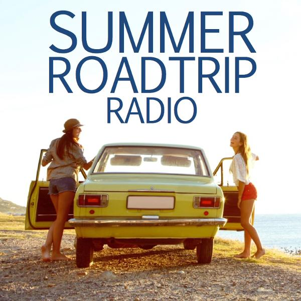 Summer Roadtrip Radio