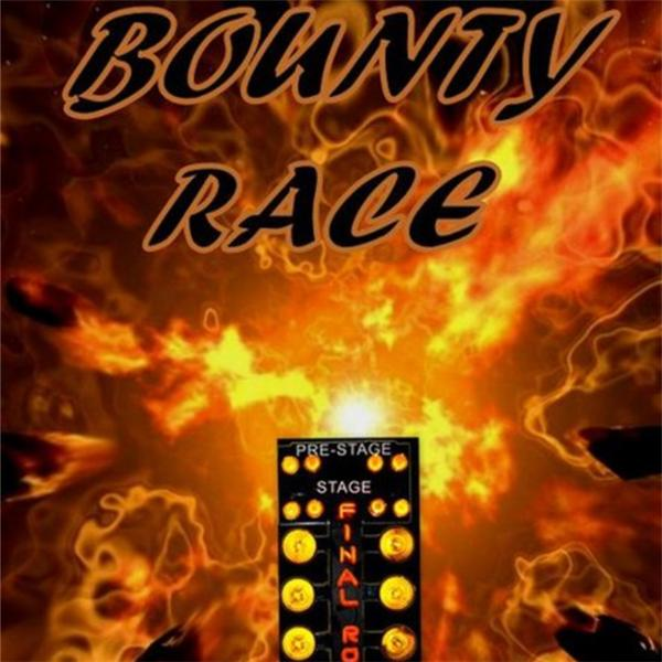 BOUNTY RACE RADIO