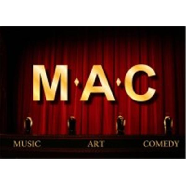 Music Art and Comedy Show