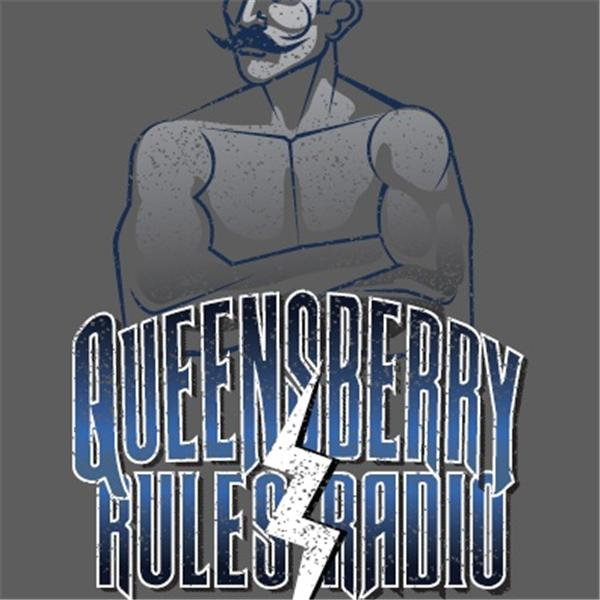 Queensberry Rules Boxing Radio