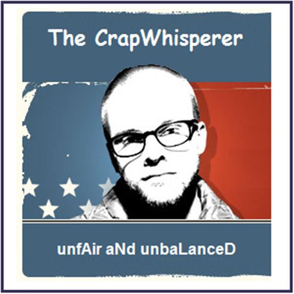 The Crap Whisperer