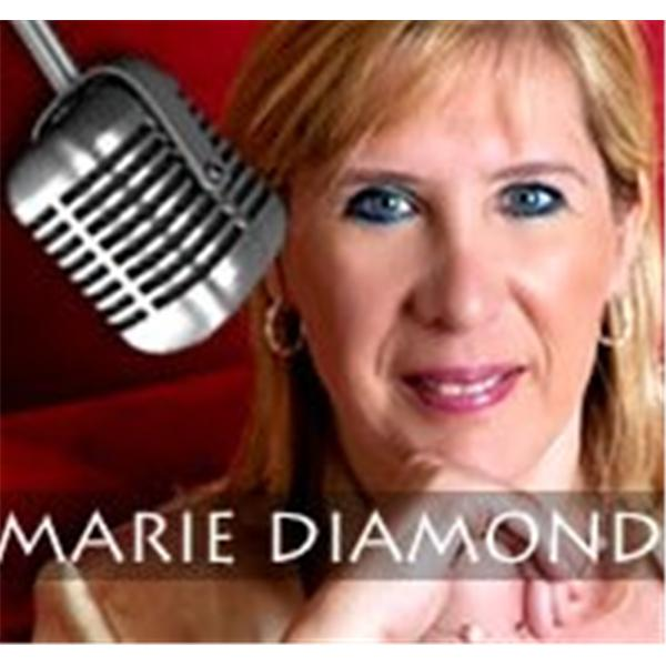 The Marie Diamond Show