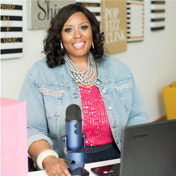 Sharvette Mitchell Radio Show