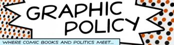 Graphic Policy Radio