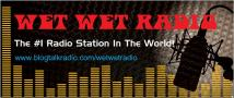 WET WET RADIO