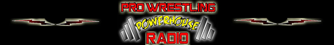 Pro Wrestling Powerhouse Radio Network