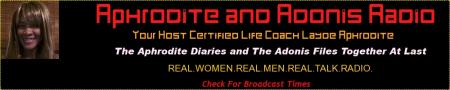 The Aphrodite Diaries/The Adonis Files
