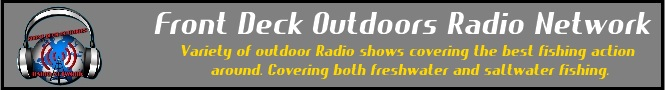 Front Deck Outdoors Network™