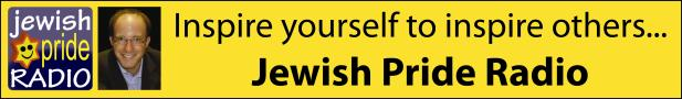 Jewish Pride Radio - Rabbi Josh Broide
