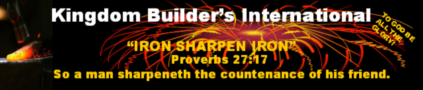 Kingdom Builder's International