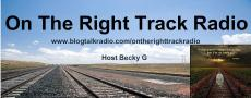 On The Right Track Radio
