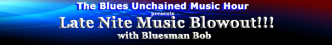 Blues Unchained