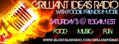 Grilliant Ideas Radio