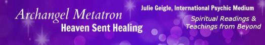Heaven Sent Radio with Julie Geigle