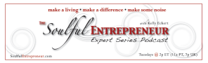 The Soulful Entrepreneur