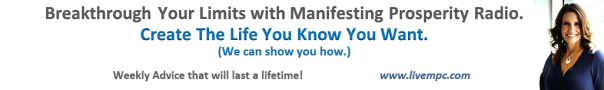 Manifesting Prosperity International
