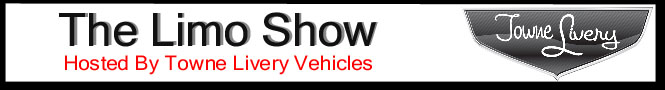 The Limo Show-Presented By Towne Livery