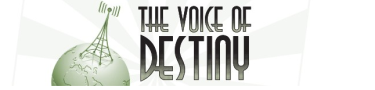 The Voice of Destiny