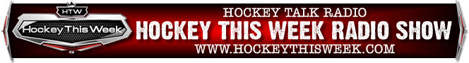 Hockey This Week Radio Network