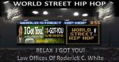 world street hip hop