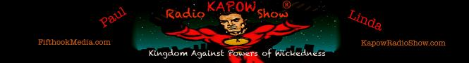 KAPOW Radio Show