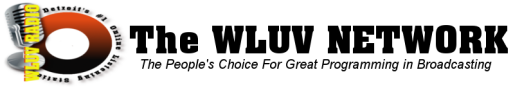 The WLUV Radio Network