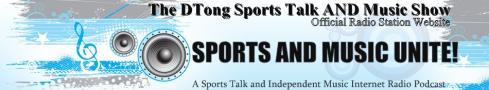DTong Sports Talk AND Music Show