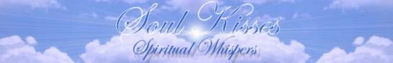 Spiritual Whispers with Kate Large, free Angel Readings
