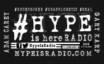 The Hype Is Here Radio
