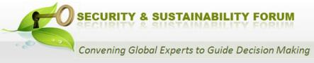 Security and Sustainability Radio
