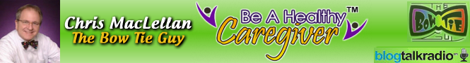 Be A Healthy Caregiver