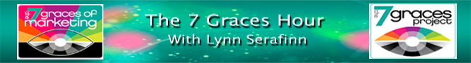 The 7 Graces Hour with Lynn Serafinn