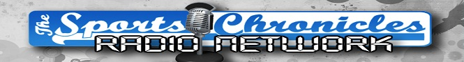 The Sports Chronicles Radio Network