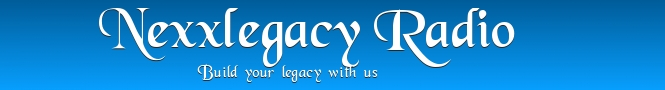 NexxLegacy Radio
