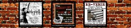 The SpeakEasy Cafe
