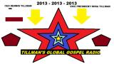 Tillman's Global Gospel Radio