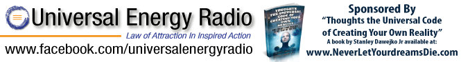 Universal Energy Radio