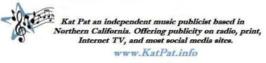 Music News with Kat Pat
