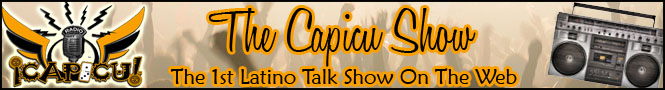 The Capicu Show