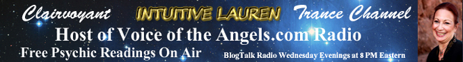 Voice of the Angels Psychic Readings