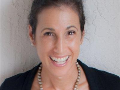 Michelle Rosenthal:How to Overcome Trauma