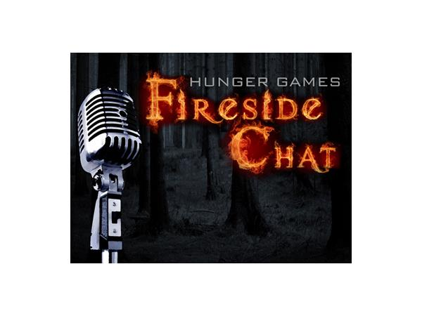 #130 Fireside Chat: 'Catching Fire' Ignites the World