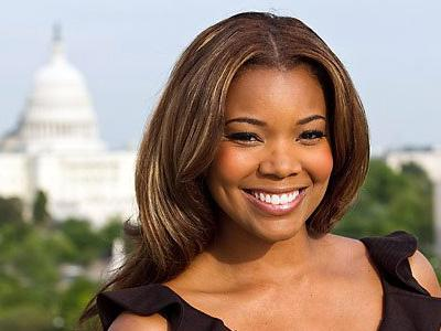 ACTRESS GABRIELLE UNION + FERTILITY RIGHTS AND SURROGACY