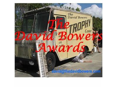 The David Bowers Awards