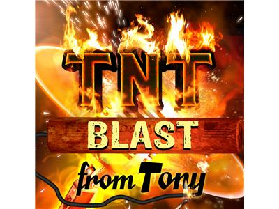 TNT BLAST FROM TONY 9-9-13 09/09 by TNT Tony | Education Podcasts