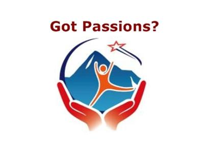 Passions and Possibilities® Network | Blog Talk Radio Feed