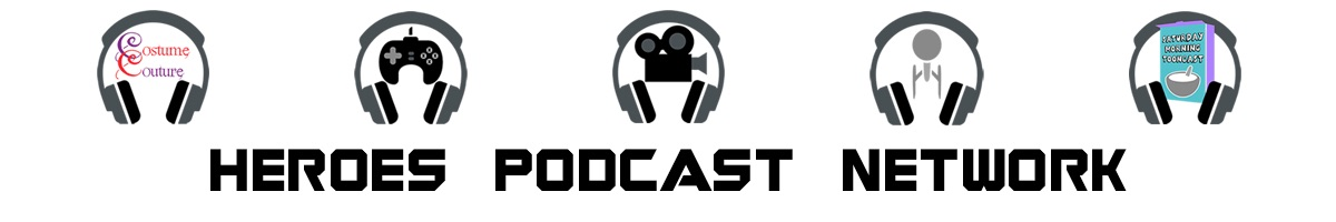 Heroes Podcast Network