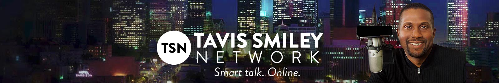 TSN: Tavis Smiley Network