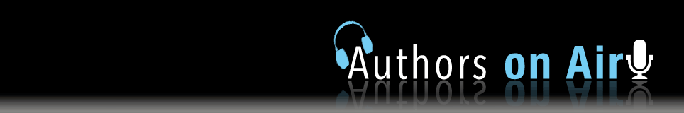 Authors On Air