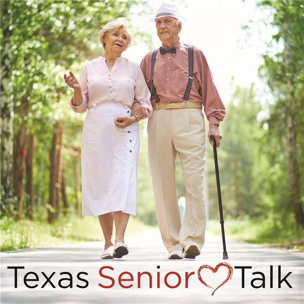 Texas Senior Talk